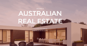 australian real estate