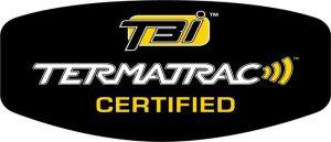 termatrac certified